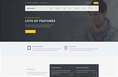 job portal responsive website template 57619 by wt 52 responsive html5 css3 website templates themes
