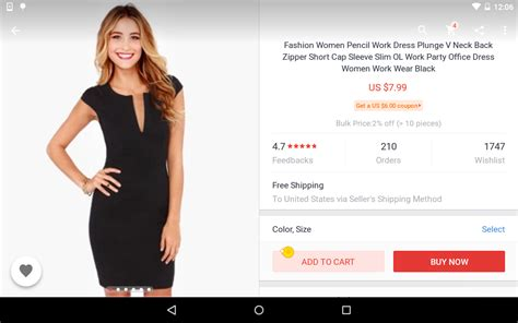 aliexpress shopping app android apps on play
