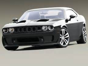 2015 Dodge Cuda 2015 Srt Cuda Concept Popular Rodding Rod Network