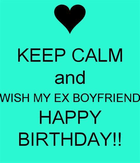 Quotes Happy Birthday For Boyfriend Birthday Quotes For Ex Boyfriend Quotesgram