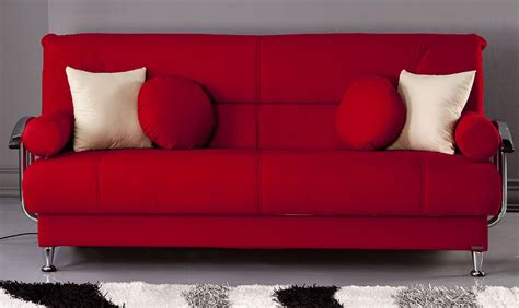 cheap red couches cheap red sofa beds 28 images sofa bed designer red