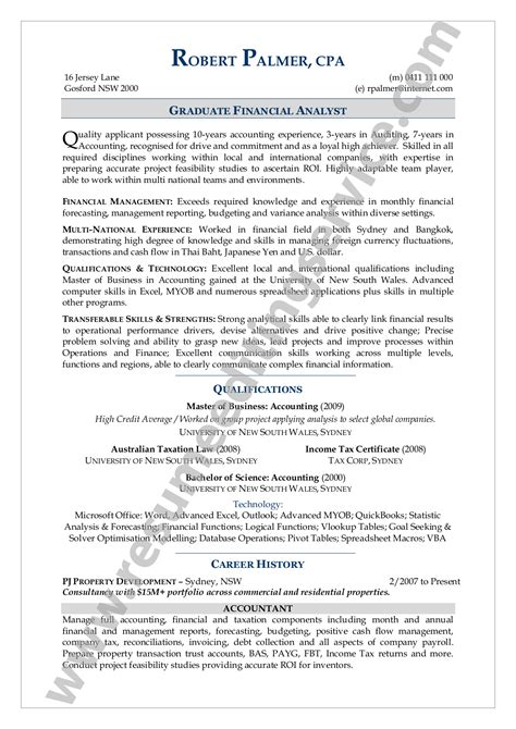 U S Resume by Resume Format Resume Template Usa