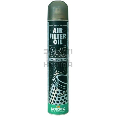 Motorex Filter motorex air filter spray 655 214 l pflegemittel shop ducati aprilia tuning k 228 mna