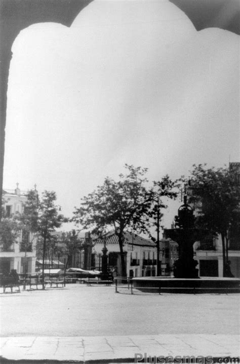 fotos antiguas valdepeñas plaza de valdepe 241 as fotos antiguas