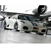 Ferrari Scuderia White Wallpaper Car  WallpaperLepi