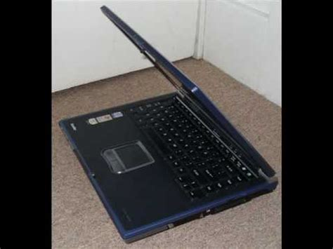 toshiba satellite 2435 s255 laptop