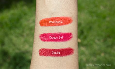 Dragon girl nars comprar online mexico