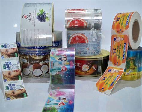 Etiketten Kleben by Enol Folien Produkte Etiketten