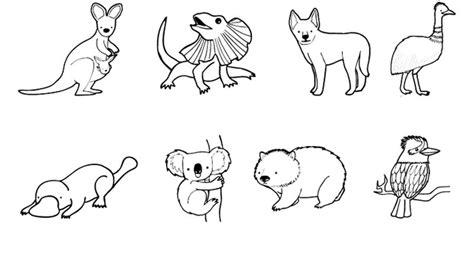 fotos animales vertebrados para imprimir dibujos de koalas para colorear e imprimir images