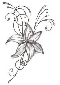 flower tattoo drawings flower tattoos popular tattoo designs