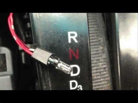 2003 honda odyssey dashboard instrument cluster light replacement how to replace the dashboard light in a 2001 honda accord autos weblog