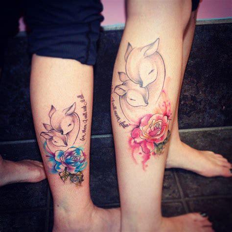 tatuajes de madre e hijos 30 ideas de tatuajes para madre e hija sencillos y bonitos
