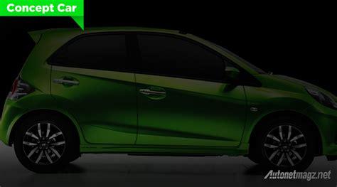 Kipas Honda Brio akankah honda brio mendapat facelift tahun depan