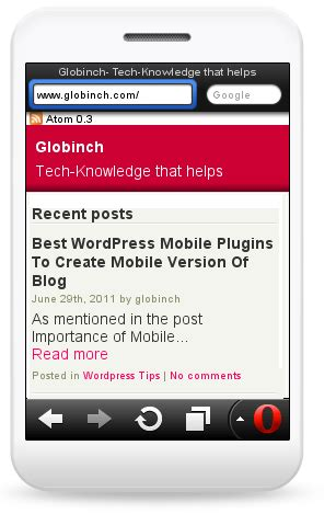 mobile sitemap mobile xml sitemap and mobile sitemap generator
