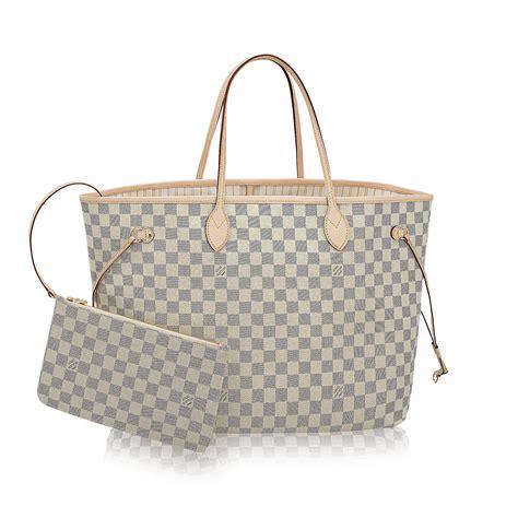 Finder Gm Louis Vuitton Damier Azur Neverfull Mm Shoulder Tote Bag Shoulder Travel Bag