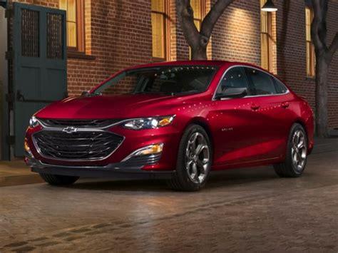 Chevrolet Hybrid Models 2020 by 2019 Chevrolet Malibu Hybrid Models Trims Information