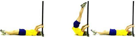Ripped Lying On The Floor by Gymnast Style Abdominal Exercises To Get Ripped 6 Pack Abs