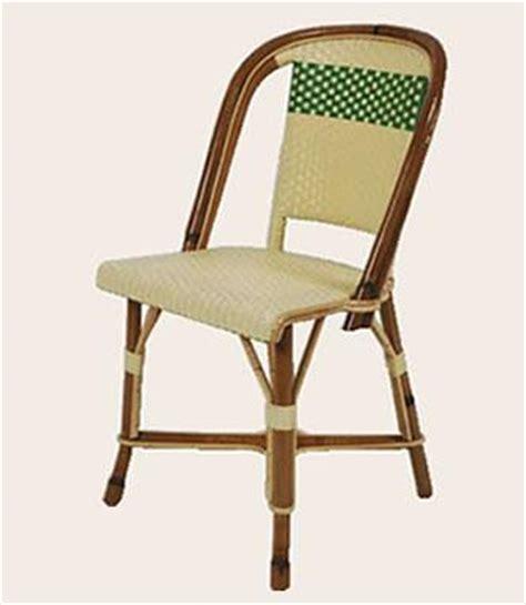 Chaises Drucker by Chaise Bistrot Drucker