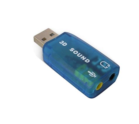 Usb Audio Adapter dynamode external usb 2 0 sound card deals pc world