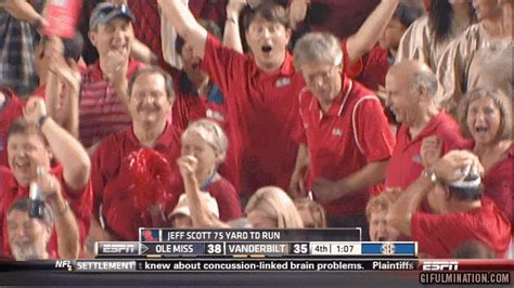 ole miss fan week 5 s college football schedule is much better than