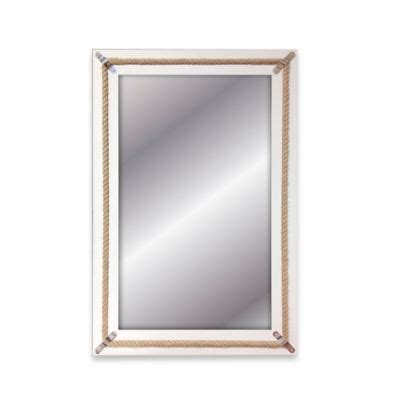 20 x 30 bathroom mirror buy georgina 20 inch x 30 inch rectangular wall mirror in