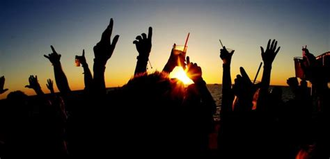 Sunset Cruise Live Music Electrix