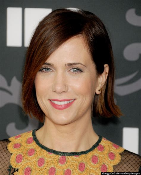 kristen wiig new hairstyles and haircuts daily hairstyles new kristen wiig debuts new bob most iconic hairstyles of