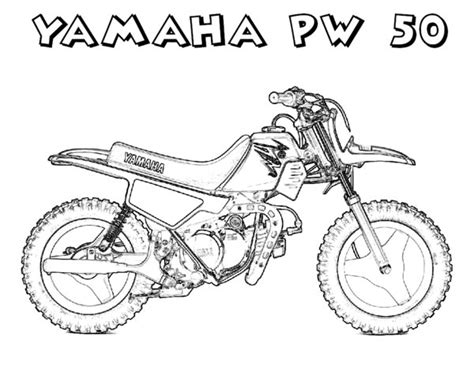 barbie bike coloring page dirt bike coloring pages coloring pages for boys 11