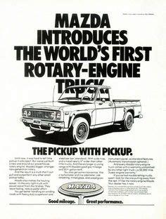 mazda trucks canada mazda rotary pickup 1977 mazda pickup repu for sale