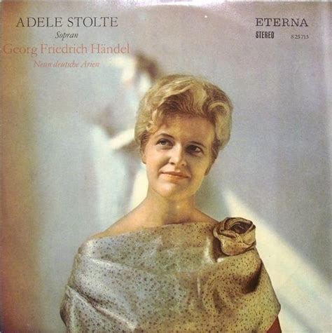adele brief biography adele stolte soprano short biography