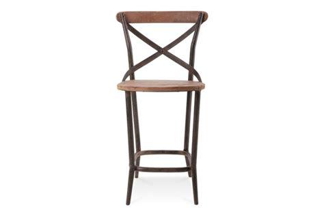 sgabelli ferro vintage sgabello vintage legno e ferro etnico outlet mobili etnici