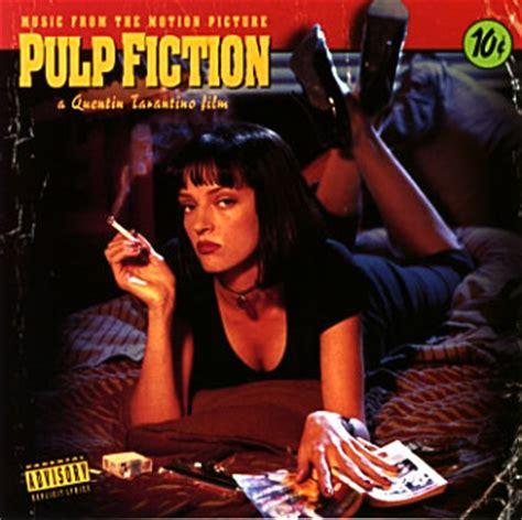 pulp fiction soundtrack quot pulp fiction quot sountdtrack
