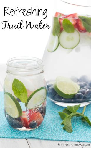 what s the about sugar in fruit simplemost 10 delightful fruit infused waters to try right now