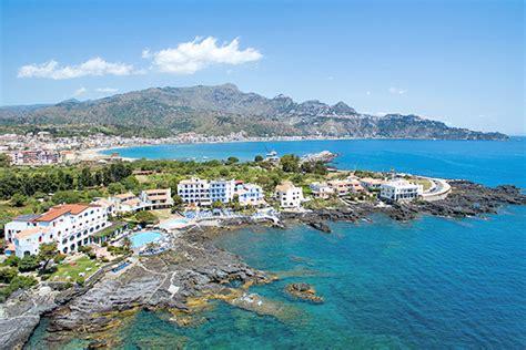 miglior prezzo hotel nike giardiini naxos sicilia