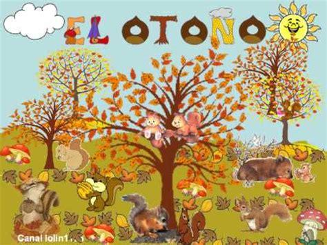 imagenes infantiles sobre otoño canci 243 n infantil en oto 209 o youtube