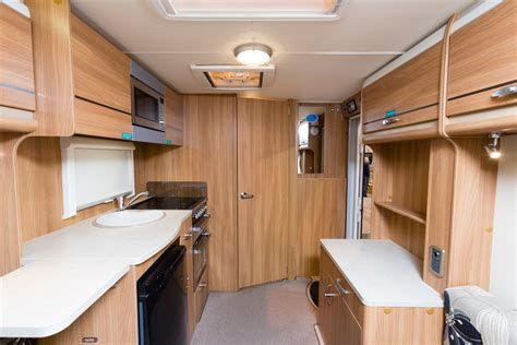 challenger sport challenger sport 442 review caravans