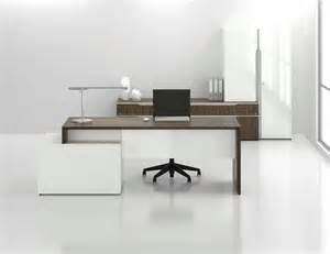 office desks modern best 25 contemporary office desk ideas on