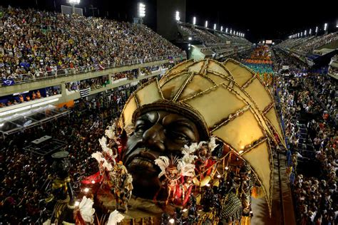 images from the 2015 carnival celebrations in brazil the eye