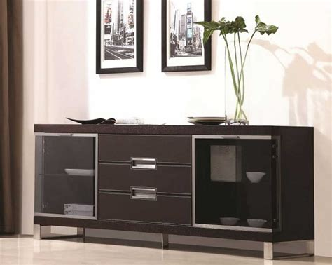 dining room side board dining room buffets sideboards with dark color home