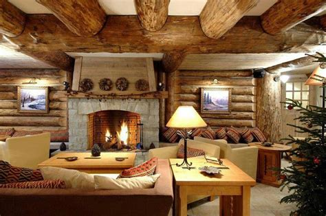 beautiful log cabin living rooms log cabin living room 2 log cabin living room dream winter cabin vacation home