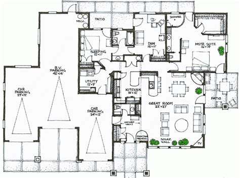 efficiency house plans energy efficient homes floor plans awesome energy
