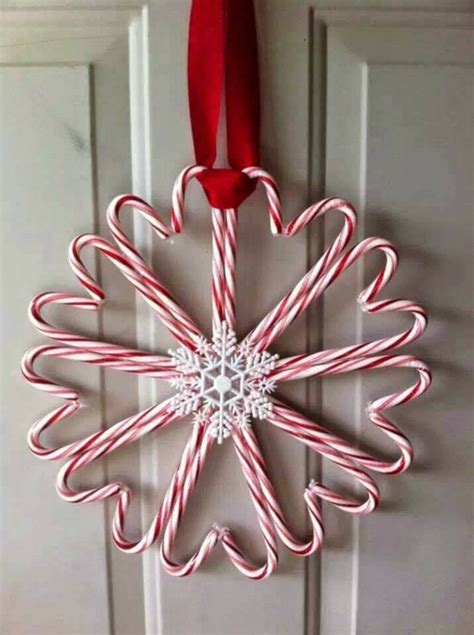 Craft Ideas For Kitchen 30 of the best diy christmas wreath ideas kitchen fun
