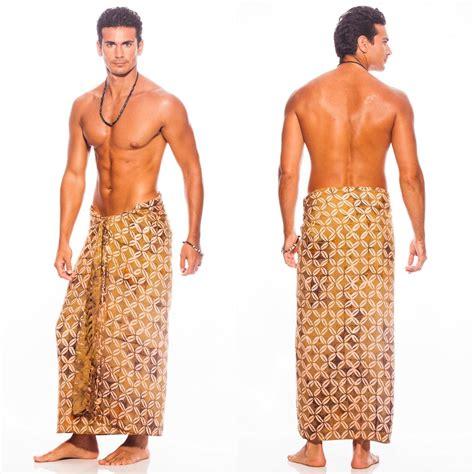 design of batik sarong traditional batik design top quality mens sarong in brown