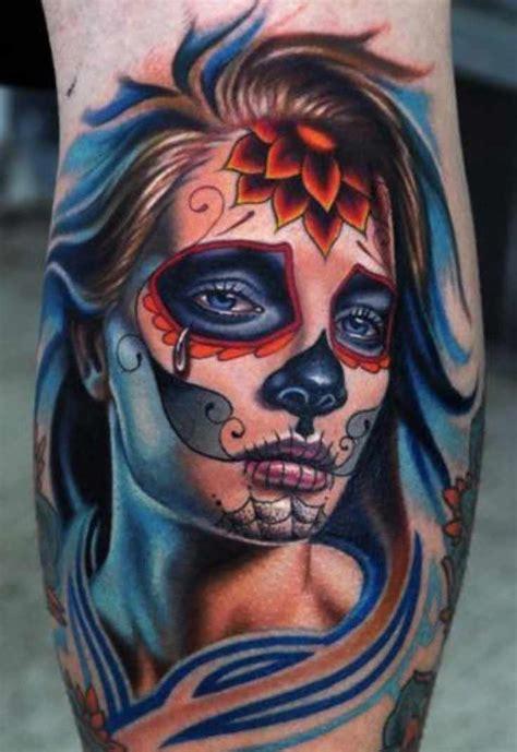 Tattoo New Girl | tatuajes new school
