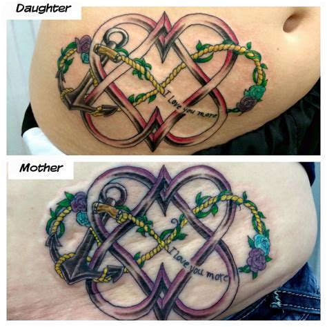 mother daughter tattoo designs ideas 66 amazing designs to revive the