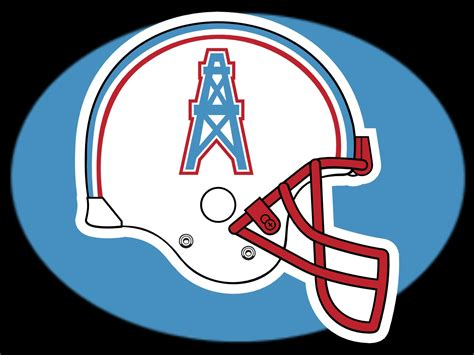 Houston Oilers Wallpaper