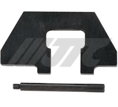 Camshaft Alignment Tool Jtc 1726 i ncludes plate locking pin for setting camshaft timing