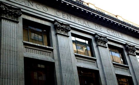 banco central de chile investment poised to increase in chile central bank
