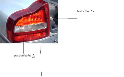 bulb failure position light volvo s60 bulb failure position light volvo s60 2018 volvo reviews