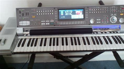 Home Design Studio Pro Youtube Technics Sx Kn7000 Image 303516 Audiofanzine